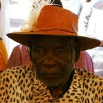 Chairman Kauluma will be buried Saturday