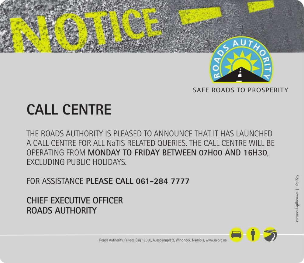 Roads Authority