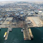 Trade enhanced by new harbour agreement