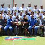 Gladiators to face Botswana in Olympics Qualifier