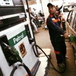 Namibians face sharp increase in petrol price