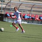 Coleman promises more during Botswana encounter