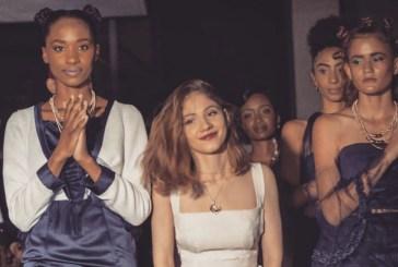 Namibian Nicole Schmidt to take on PARIS Fashion Week
