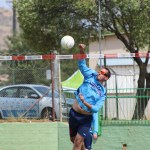Bank Windhoek National Fistball League enters second round