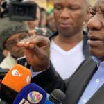 Election confirms that freedom reigns in South Africa