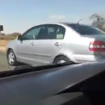 Irresponsible driving exposed
