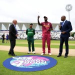 West Indies humiliate Pakistan in shortest inning ever