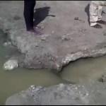 Water crisis grips northern regions