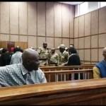 Mother breaks down as murder case nears end