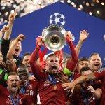 Liverpool wins sixth European crown