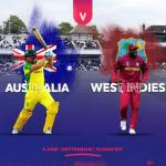 Thriller expected in Australia – West Indies clash