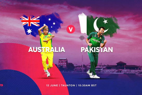 Pakistan opts to bowl in crucial match against Australia