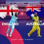 Titanic clash expected at Lord's