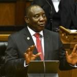 Ramphosa wants violent crime reduced