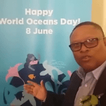Women celebrated at World Oceans Day