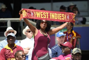 West Indies goes out victorious against Afghanistan
