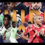 AFCON readies for Third Place Clash