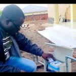 Okakarara to introduce prepaid water meters