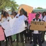 Registered nurses demand employment