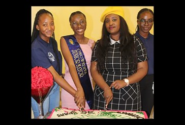 Nanso celebrates 35 years of service