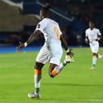 Zaha seals the deal for the Ivory Coast