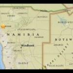 Powerful earthquake detected near Khorixas