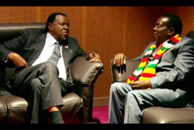 Namibia to host President Mnangagwa during state visit