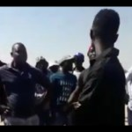 Police condemn mob justice at Ondukuta (Not for sensitive viewers)