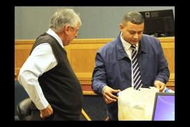 Massive drug bust case scheduled for August