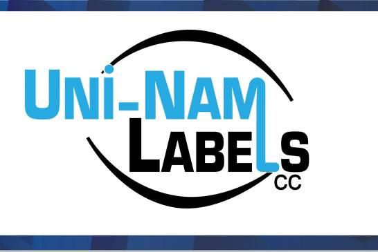 Uni-Nam Labels Vacancy