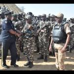 Operation Kalahari Desert restarts