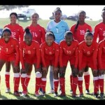 Young Gladiators suffer first COSAFA defeat