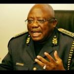 General Ndeitunga warns public not harbour criminals