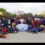 NBSL hosts first ever basketball festival