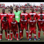 African Stars wins first leg in CAF match