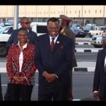 SADC Summit gets under way