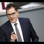 German Minister to Visit Namibia