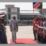 President to speak at World Economic Forum on Africa
