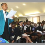 Ongwediva inaugurate new Junior Council