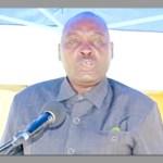 Oshana discuss Public Transport Bill at Ongwediva