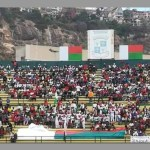 Namibia beaten by Madagascar in crucial CHAN game