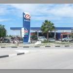 A petrol attendants' strike looms