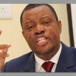PDM endorses Venaani as presidential candidate