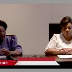 Swapo submits the party list for National assembly