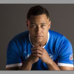 Namibia excited about possibility of first RWC win