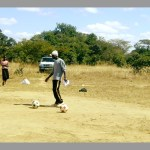 Omusati region trains soccer coaches