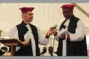 Katenda consecrated as new Bishop for REACH-Namibia