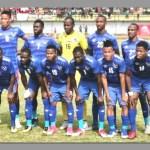 Namibia prepares for Madagascar clash