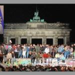 Geingob congratulates German people on 30 years of unity