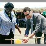Ohangwena commemorates Global Hand Washing Day